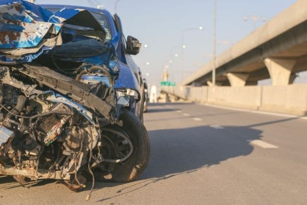 Car Accident Injury Case Evaluation