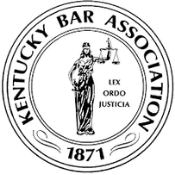 Kentucky Bar Association Logo