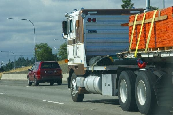 Semi-Truck Accident Injury Case Evaluation