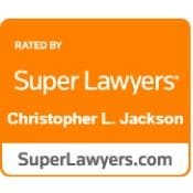 Top Rated By Super Lawyers in 2018