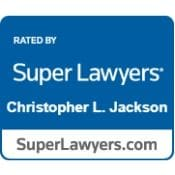 Top Rated By Super Lawyers in 2019
